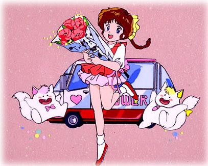 小魔女俱乐部,Majokko Club,魔女っ子,Magical Girl,魔法少女